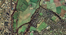 Land for Sale in Staffordshire